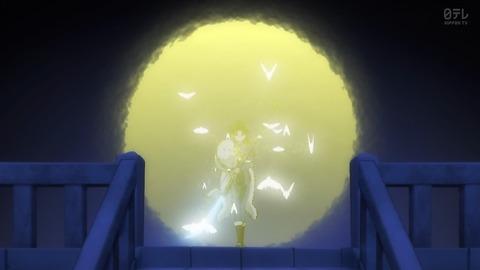 半妖の夜叉姫 3話 感想 049