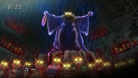 【ゲゲゲの鬼太郎 第6期】第11話 感想 時代はたぬき!