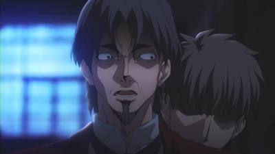 Fate ギルガメッシュ ゲートオブバビロン _4