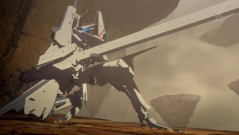 シドニアの騎士 第九惑星戦役 11話 感想