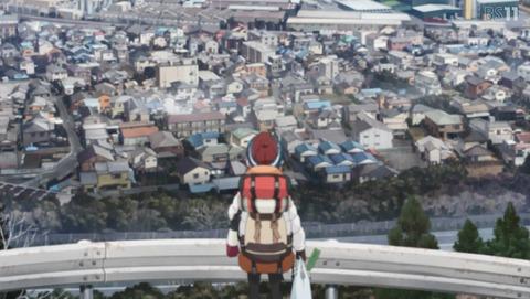ゆるキャン△ 2期 8話 感想 71