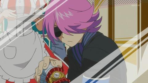 コンクリート・レボルティオ 1話 感想 895