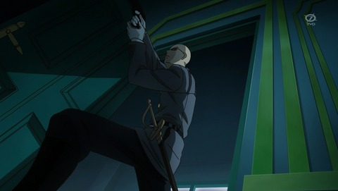 D.Gray-man HALLOW 2話 感想 27