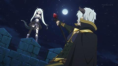 異世界魔王と召喚少女の奴隷魔術 10話 感想 014