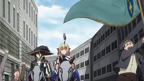 ユリシーズ ジャンヌ・ダルクと錬金の騎士 6話 感想 0132