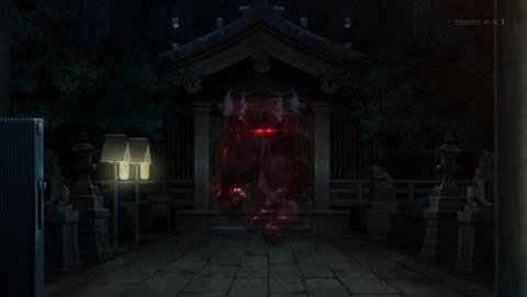 真夜中のオカルト公務員 4話 感想 017