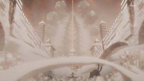 青の祓魔師 京都不浄王篇 2期 10話 感想 21