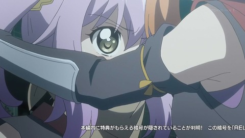RELEASE THE SPYCE 11話 感想 001