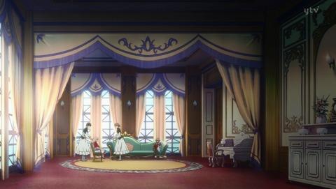 赤髪の白雪姫 2クール 15話 感想 110