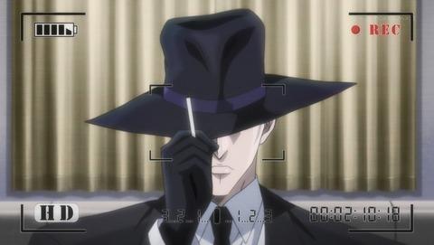 GIBIATE ジビエート 9話 感想 01