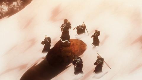青の祓魔師 京都不浄王篇 2期 10話 感想 98