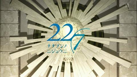 22/7 ナナブンノニジュウニ 2話 感想 19