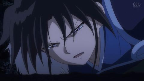 半妖の夜叉姫 2話 感想 070