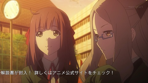 Lostorage incited WIXOSS 7話 感想 2390