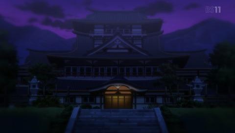 ゆらぎ荘の幽奈さん 9話 感想 65