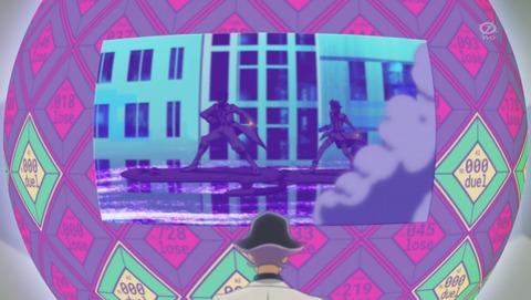 遊戯王VRAINS 25話 感想 16