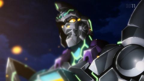 【SSSS.GRIDMAN】第1話 感想 グリッドマン大地に立つ!!