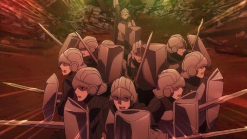 盾の勇者の成り上がり 3話 感想 0161