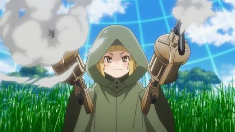SAO オルタナティブ ガンゲイル・オンライン 10話 感想 91