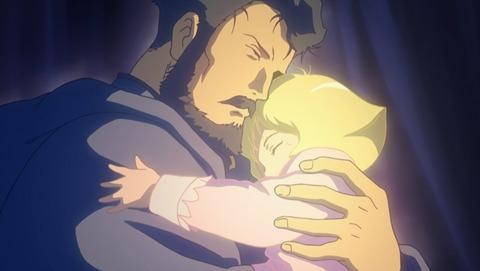 機動戦士ガンダム THE ORIGIN 1話 感想 5