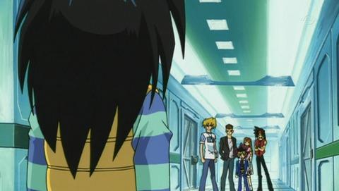遊戯王 デュエルモンスターズ バトル・シティ編 85話 感想 53
