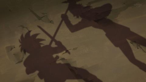 ドラゴンクエスト ダイの大冒険 16話 感想 0121
