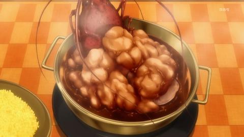 食戟のソーマ 23話 感想 057