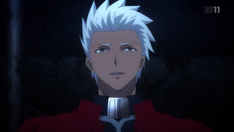 Fate stay night UBW 18話 感想 74