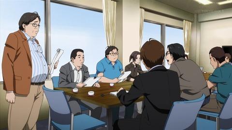 SHIROBAKO 14話 感想 1580