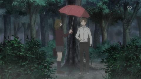 夏目友人帳 5期 2話 感想 63