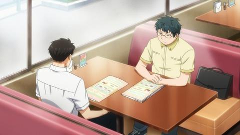 月刊少女野崎くん 11話 感想 54