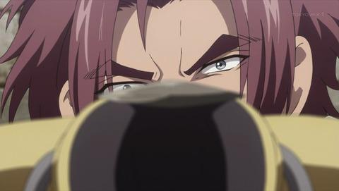 ユリシーズ ジャンヌ・ダルクと錬金の騎士 6話 感想 0261