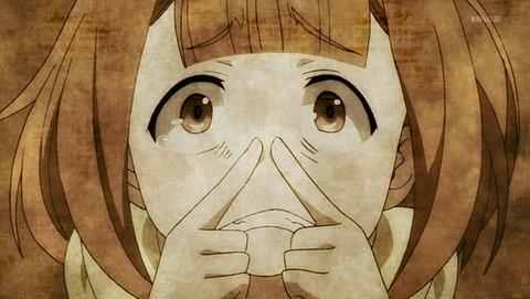 プリンセス・プリンシパル 9話 感想 37