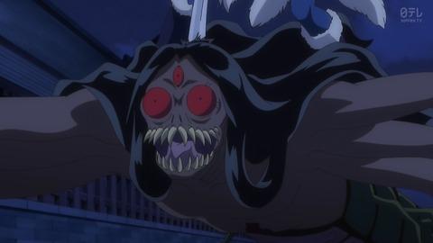 半妖の夜叉姫 3話 感想 012