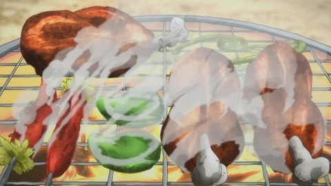 SAO  24話 感想 ソードアート・オンライン 最終回 12