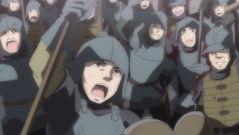 グリムノーツ The Animation 10話 感想 0016