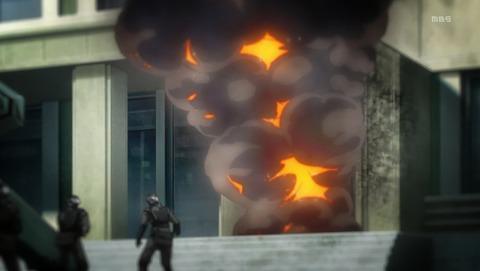機動戦士ガンダム 鉄血のオルフェンズ 18話 感想 254