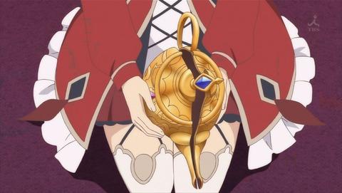 グリムノーツ The Animation 9話 感想 0166