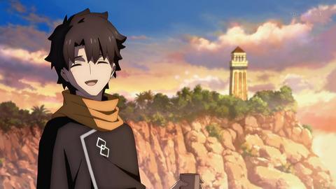 Fate/GrandOrder 5話 感想 017