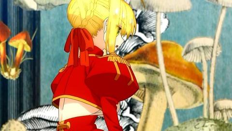 Fate/EXTRA Last Encore 7話
