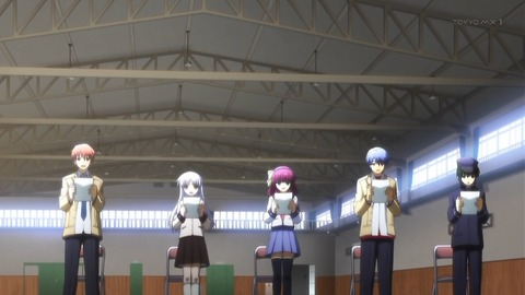 Angel Beats! 13話 感想 017