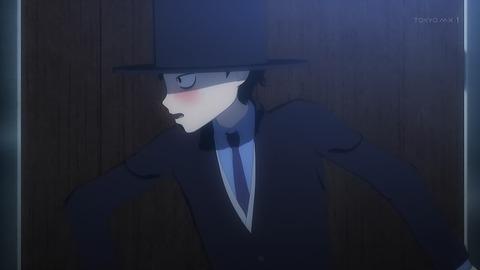 死神坊ちゃんと黒メイド 3話 感想 033