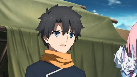 Fate/GrandOrder 7話 感想 006