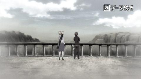 シカマル秘伝 闇の黙に浮ぶ雲 713話 感想 NARUTO 0