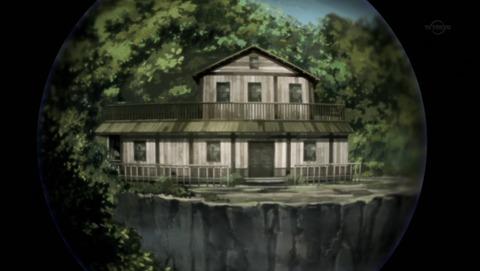 シカマル秘伝 闇の黙に浮ぶ雲 710話 感想 NARUTO 09