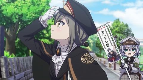 レヱル・ロマネスク 12話 感想 003