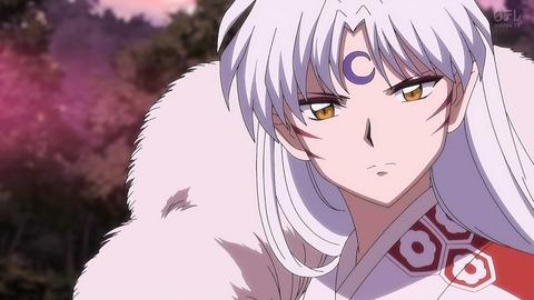 半妖の夜叉姫 23話 感想 053