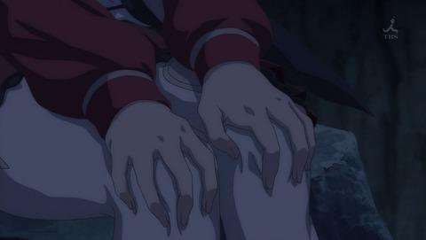 グリムノーツ The Animation 12話 感想 0037