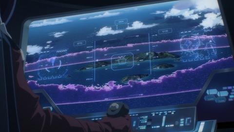 蒼穹のファフナー EXODUS 16話 感想 05