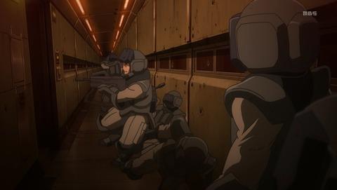 機動戦士ガンダム 鉄血のオルフェンズ 13話 感想 081